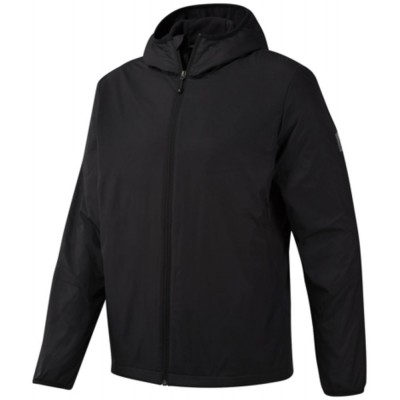 Куртка мужская Outdoor Fleece Lined Jacket, черная