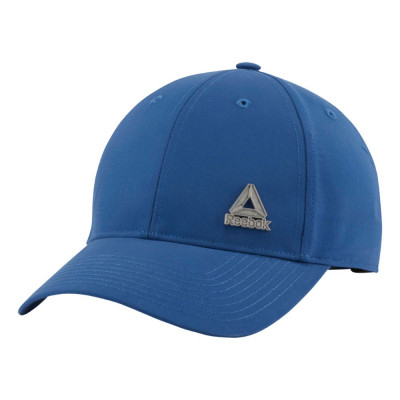 Бейсболка Active Foundation Badge Cap, синяя
